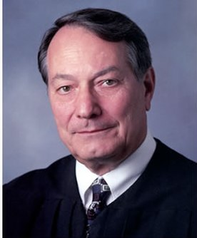 Gustave Diamond United States District Judge