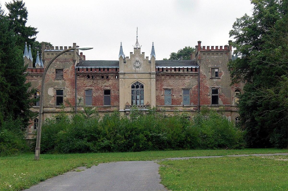Herrenhaus Vogelsang –