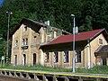 Hřebeny (Josefov) trainstation.jpg