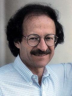 Harold E. Varmus American scientist