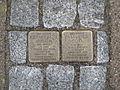 HGW Stolpersteine Robert-Blum-Str..JPG