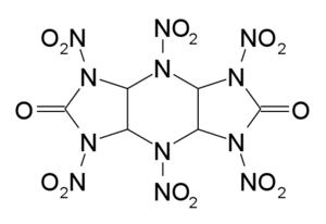 HHTDD - Image: HHTDD structure
