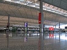 Lapangan Terbang Antarabangsa Hong Kong Wikipedia Bahasa Melayu Ensiklopedia Bebas