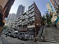 HK 上環 Sheung Wan 四方街 Square Street October 2019 SS2 02.jpg