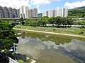 HK 屯門河 Tuen Mun River 疊茵庭 Parkland Villas 彩暉花園 Brilliant Garden Tsing Tin Road July 2016 DSC.jpg