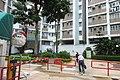 HK 柴灣 Chai Wan 康民街 118 Hong Man Street 康翠台商業中心 Greenwood Terrace July 2018 IX2 carpark gate entrance.jpg