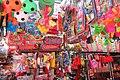 HK 荃灣 Tsuen Wan 眾安街 Chung On Street July 2018 IX2 shop toys hanging 02.jpg