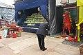 HK 西營盤 Sai Ying Pun 香港 中山紀念公園 Dr Sun Yat Sen Memorial Park 香港盂蘭勝會 Ghost Yu Lan Festival offerings 39.jpg