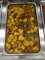 HK CWB 銅鑼灣 Causeway Bay 記利佐治街 Great George Street 珠城大廈 JP Plaza shop 惠康超級市場 Wellcome Supermarket cooked food Novemer 2020 SS2 03.jpg