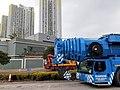 HK KT 啟德 Kai Tak 承啟道 Shing Kai Road 太子道東 Prince Edward Road East December 2020 SSG 15.jpg