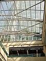 HK TSW 天水圍 Tin Shui Wai 天恩路 Tin Yan Road 嘉湖銀座 Kingswood Ginza ceiling glass view facade n Parknshop shign Dec 2016 Lnv2.jpg