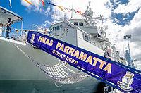 HMAS Parramatta (FFH 154) (8)