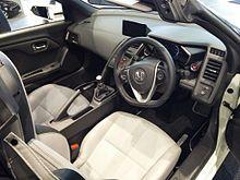 Honda S660 - Wikipedia