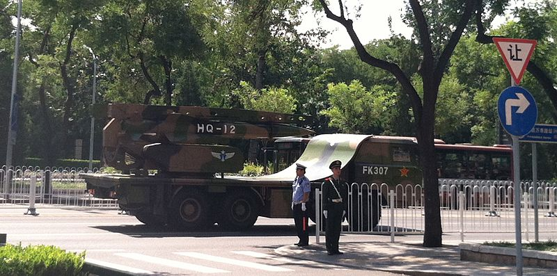 Chinese-made SAM systems 800px-HQ-12