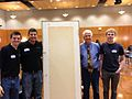 HackTX 2012 2nd Place Winners.jpg