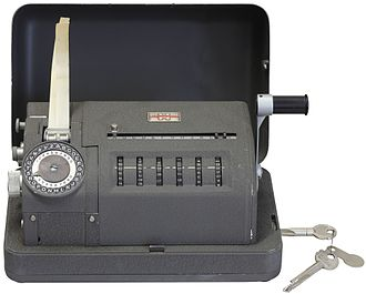 C-52 (cipher machine) - The CX-52