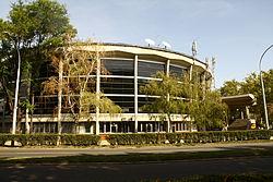 hala sportova novi beograd mapa Ranko Žeravica Sports Hall   Wikipedia hala sportova novi beograd mapa