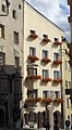 Hall in Tirol Haus Langer Graben 2.JPG