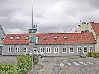<i>Hallands Nyheter</i> newspaper