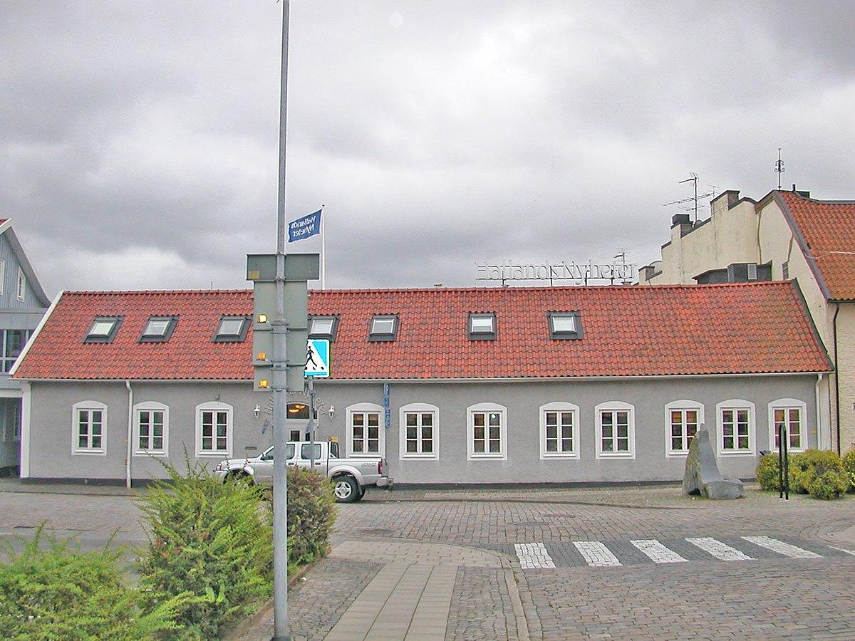 portal varbergs kommun