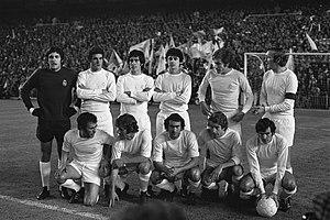 Copa De Campeones De Europa 1972 73 Wikiwand