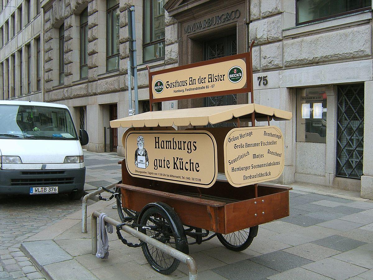 Hamburger Kuche Wikipedia
