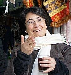 Haneen Zuabi