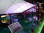 Hangar 1, Museo del Aire, Madrid, España, 2016 06.jpg