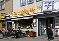 Hannover, Lange Laube 2, Max Walloschke, die gutbürgerliche Küche wurde hier 1952 von dem Berufsringer in der Aufbauzeit gegründet.jpg