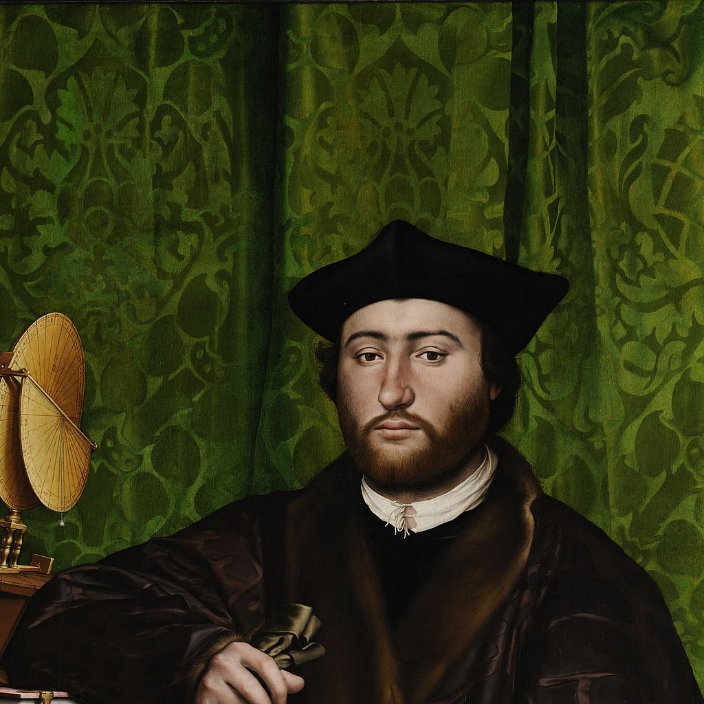 File:Hans Holbein The Younger