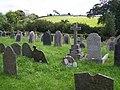 Harberton Churchyard - geograph.org.uk - 520187.jpg