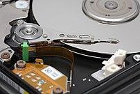 Toshiba HDD2189 2.5