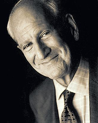 Harry Rosen - Harry Rosen