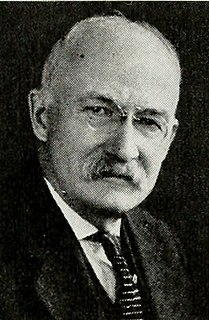 Harry Bates Thayer American businessman