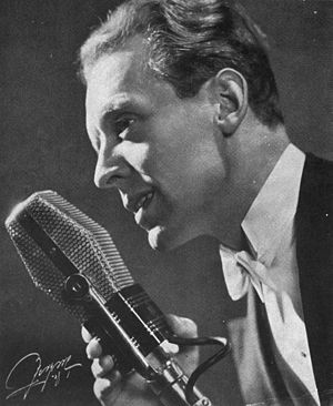 Harry Brandelius - Harry Brandelius