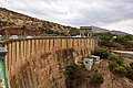 Hartbeespoort Dam Wall, North West, South Africa (20492860656).jpg
