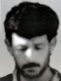 Hassan Izz-Al-Din Lebanese terrorist