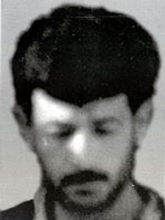 FBI Most Wanted Terrorists - Hassan Izz-Al-Din