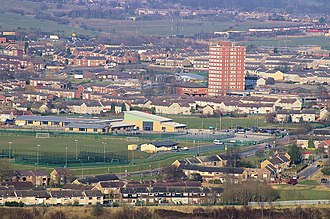 Hattersley - Image: Hattersley