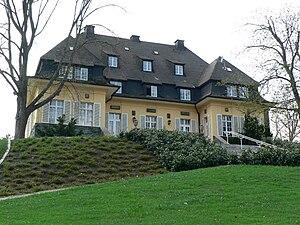 Lichtenberg, Bavaria - Haus Marteau