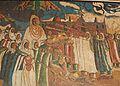 Hausa Festival - Beaded Mosaic - Cyprian Ekwensi Cultural Center - FCT Abuja - Nigeria.jpg