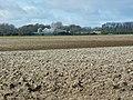 Haywold Farm, near North Dalton - geograph.org.uk - 725358.jpg