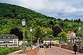 Heidelberg - Alte Brücke - View North.jpg