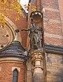 Heilig geist kirche dresden, figur.jpg