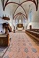 Heiligengrabe, Kloster Stift zum Heiligengrabe, Stiftskirche -- 2017 -- 7141-7.jpg