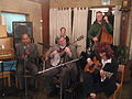 Helens Jazz Party Christopher Parker Saunders Gibson 2.JPG