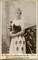 Helga Rundberg, rollporträtt - SMV - H4 116.tif