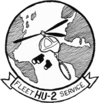 Helicopter Utility Squadron 2 Det.51 (US Navy) insignia 1957.png
