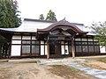 Henjouji temple, Nagai.jpg