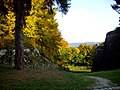 Herbst in der Festungsanlage - panoramio.jpg